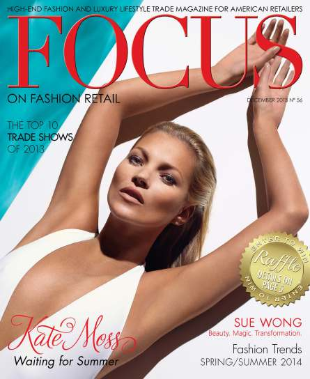 Focus on Fashion Retail Magazine