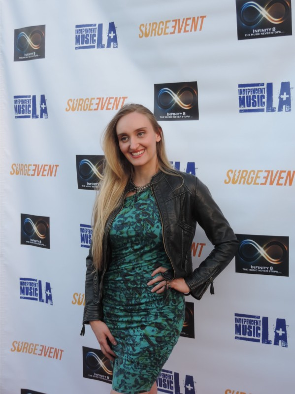 Aeveka Skincare owner Ilona Landver