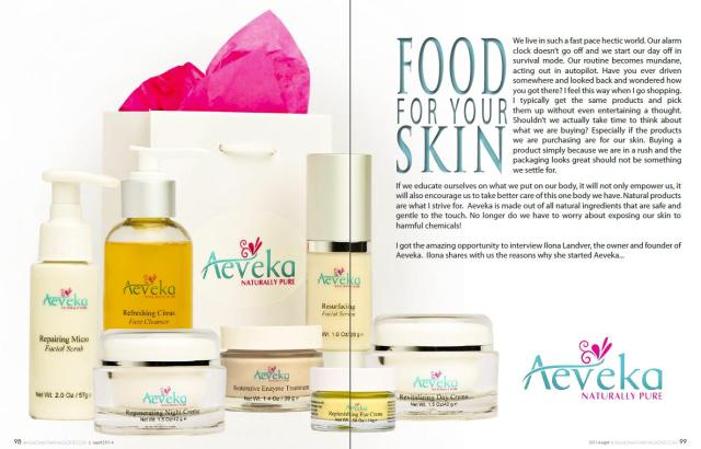 fashion affair mag aeveka 1