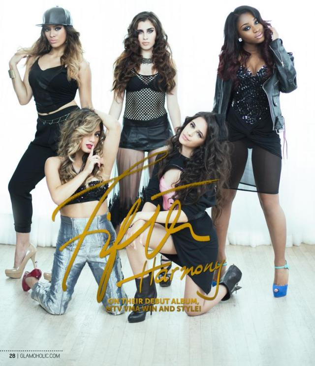 glamoholic fifth harmony wearing bstrd 2
