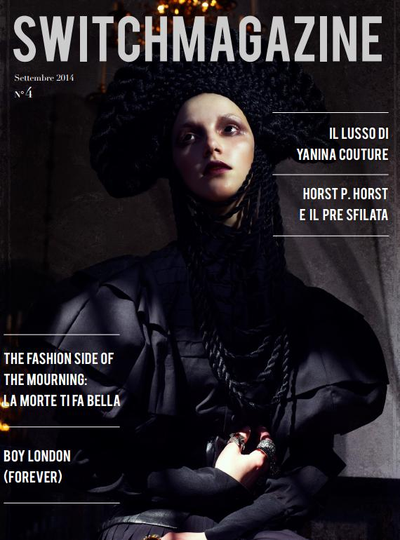 Switch Magazine