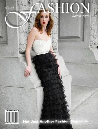 Fashion Ave News Magazine