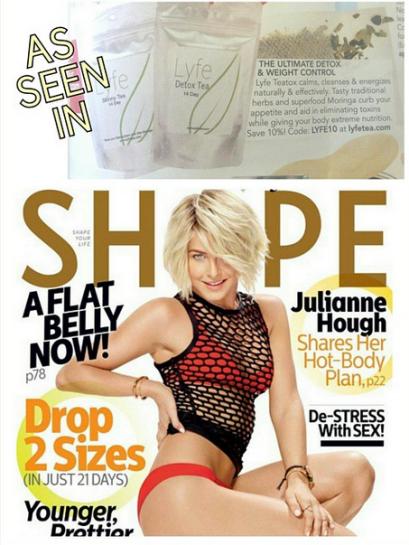 Shape Mag