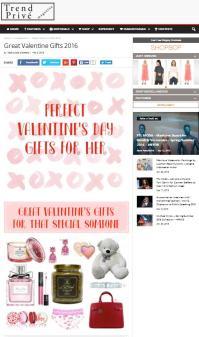 LaBosh Vday Trend Prive Mag